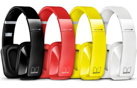 诺基亚推出 Monster 打造的 Purity HD Pro,加入蓝牙、NFC 和降噪功能