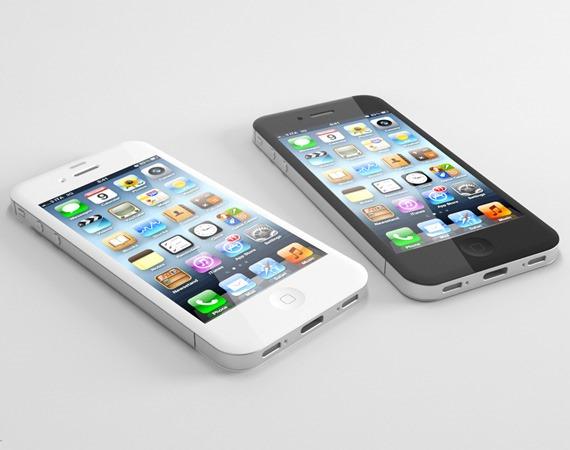 为什么iPhone5会采用1280*720分辨率?