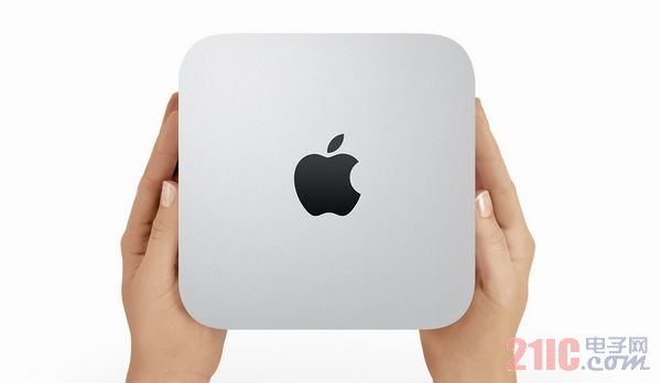 iPad mini来了:苹果发布会新品汇总