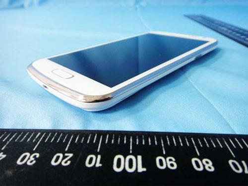 三星 GT-I9260(Galaxy Premier)通过台湾 NCC 认证