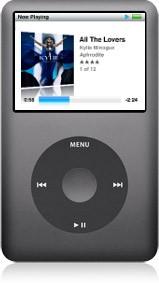 其实不想走,其实我想留,iPod classic 依然可买到