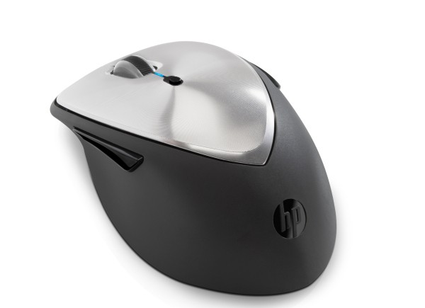 HP 推出第一只 NFC 鼠标及多款 PC 配件