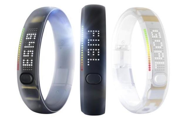 Nike+ FuelBand 和 SportWatch GPS 增加多种颜色迎接假日消费季到来