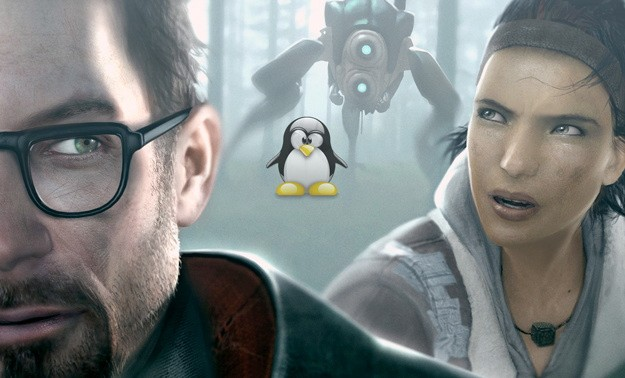 Linux Steam Beta 版将会在十月封测