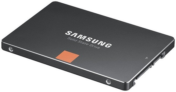 Samsung SSD 840 及 840 Pro 发布,读写速度再次得到提升