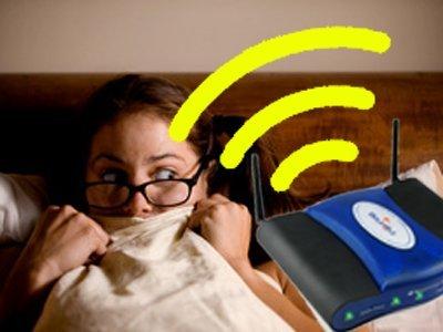 WiGig传输速度可达Wi-Fi技术20多倍