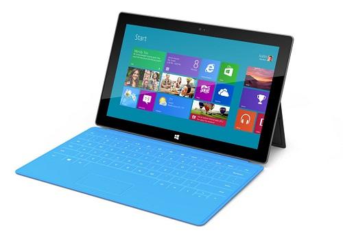 揭秘iPad的定价哲学,微软Surface定价疑似失误
