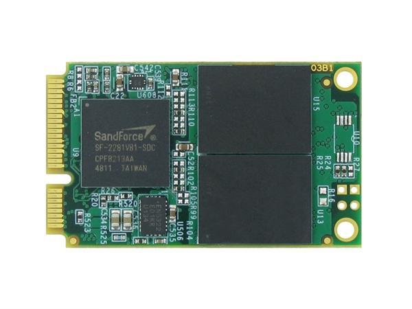 号称世界最快固态硬盘 Mushkin发布新mSATA硬盘