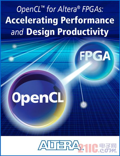 OpenCL_Graphic