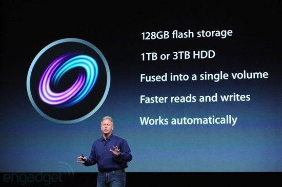 旧款 Mac 也能启用最新的 Fusion Drive 储存技术?让我们看看这位高手如何达成