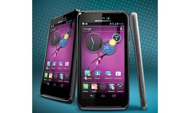 Motorola 发布 Atrix HD 开发者版本,重点是不锁 bootloader