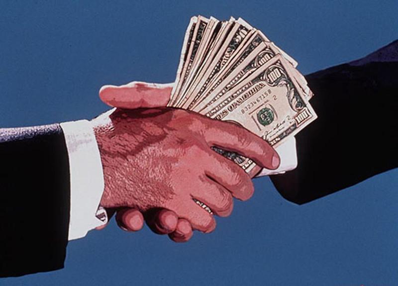 第三方支付公司的价值在哪里?