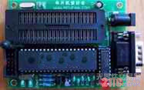 单片机编程器_单片机各种编程器介绍