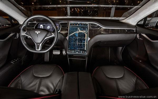 电动汽车的曙光与门槛