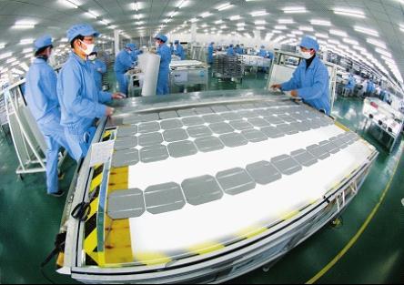 智慧产业助力中国制造业升级