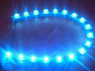 新型交流LED照明设备研制成功