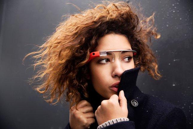 谷歌眼镜,流量杀手?!