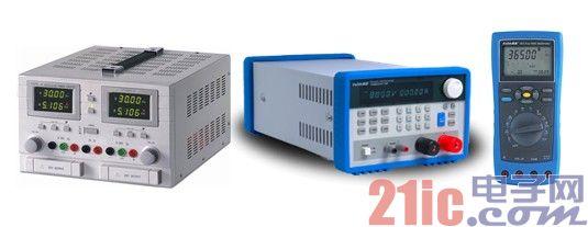 费思推出针对移动电源测试项目及测试指南