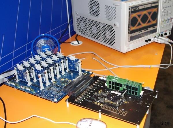 Rambus黑科技:DDR4狂飙6.4GHz 功耗降1/4