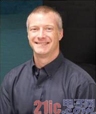 工程师的日常生活――ADI高级系统应用工程师Rob Reeder专访