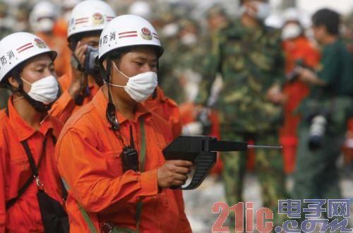 科技拯救生命,物联网安防技术在地震救援中大有作为