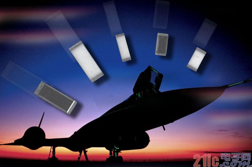 Vishay提高PTN系列精密薄膜片式电阻性能