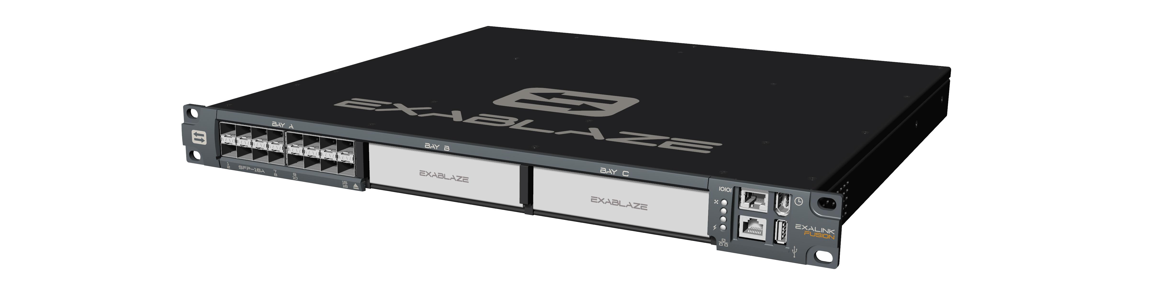 世界最小延迟的网络交换机采用赛普拉斯QDR-IV SRAM