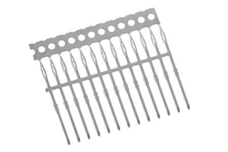 Molex 无铅 EON 顺应针技术为印刷电路板组件实现节约环保