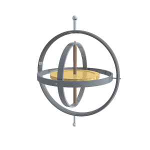 解密小米即将发布的平衡车工作原理
