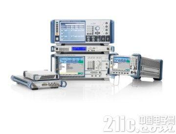 罗德与施瓦茨公司的视频测试仪系列新增HDMI 2.0一致性测试功能