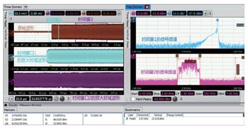 是德科技:如何用示波器进行射频信号测试?
