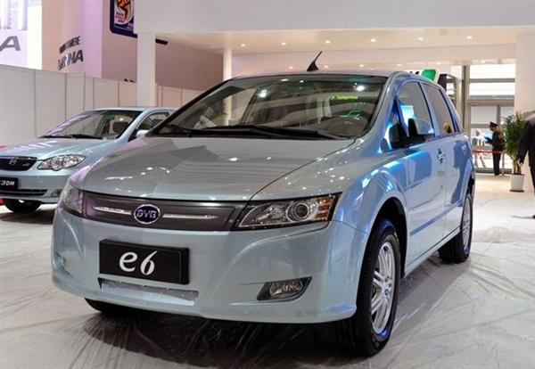 新能源车将取代燃油车还需15年