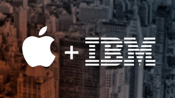 一路高歌,苹果与IBM继续进军教育领域