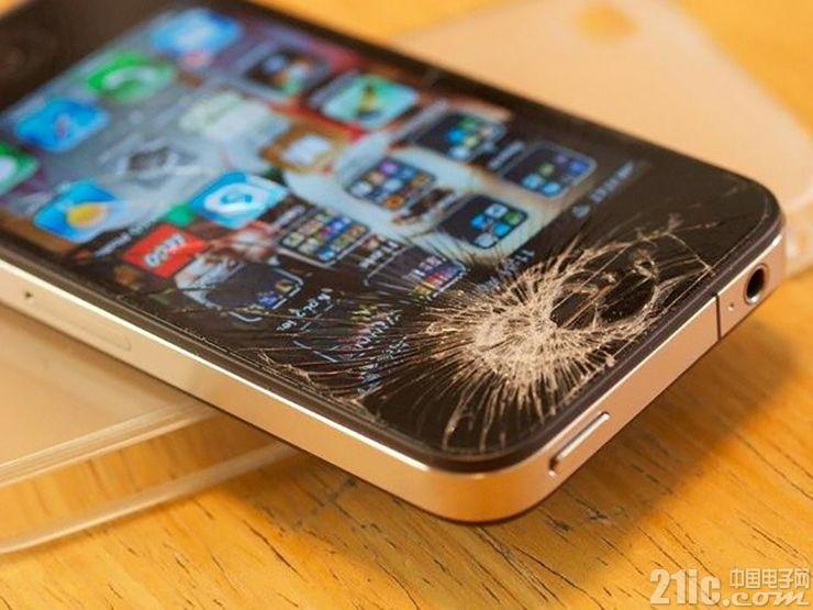 """手机碎屏了怎么办?神奇""""碳""""元素能帮你搞定"""