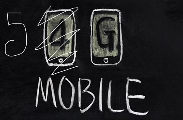 """争夺5G空窗期""""蛋糕"""" 运营商较劲4.5G时代"""