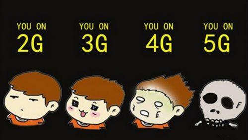 中兴通讯与日本软银签订5G战略合作协议