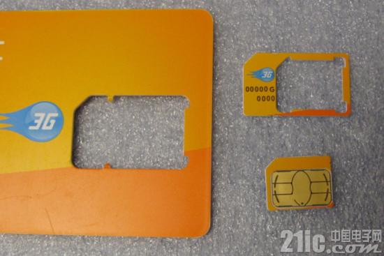 苹果三星力劝运营商用e-SIM技术 弃用实体SIM卡