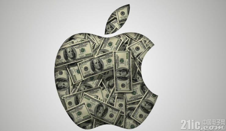 半年过去了,苹果四大件卖得怎么样?