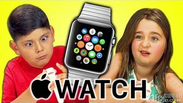 苹果iWatch名字涉嫌侵权,原告iWatch将是一款安卓手表