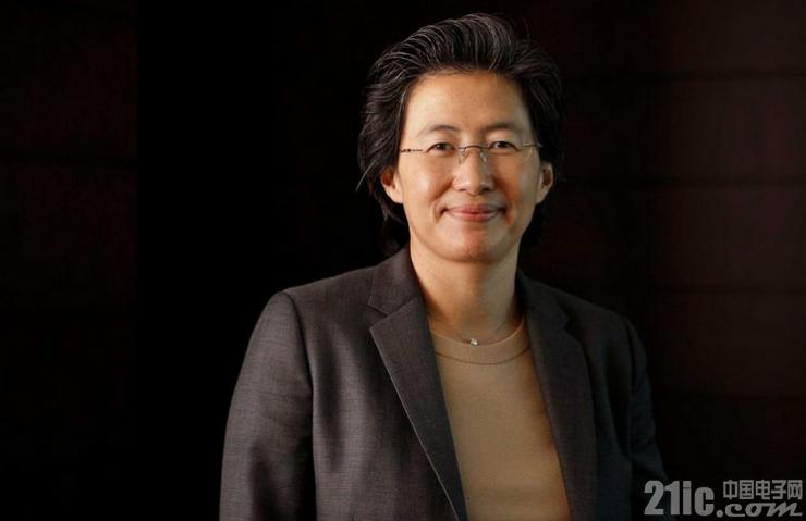 换个芯片工艺,AMD花了2亿多