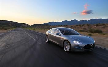 特斯拉为何没有颠覆智能汽车产业?