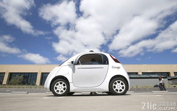 首次有人受伤!谷歌无人驾驶汽车再出事故