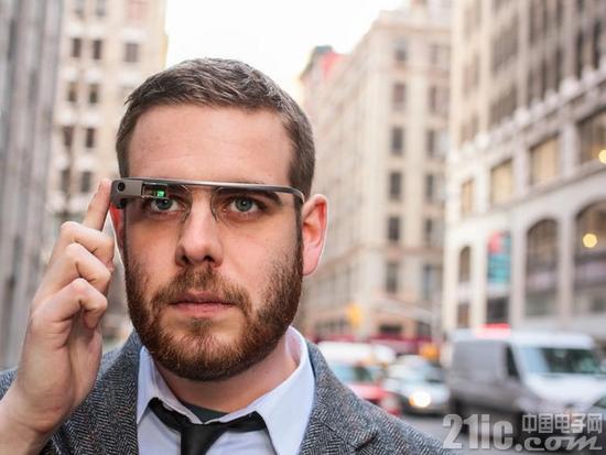 """下一代谷歌眼镜或于年底推出 这次是""""企业版"""""""