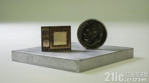 艾睿电子被指定为飞思卡尔新的物联网单片机模块首选分销商