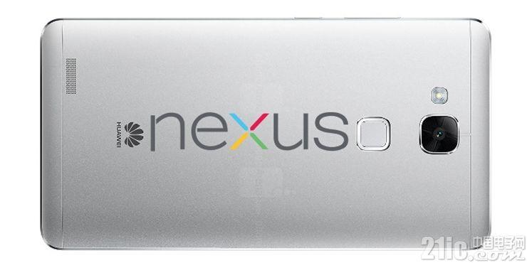 华为Nexus或有指纹识别和USB-C
