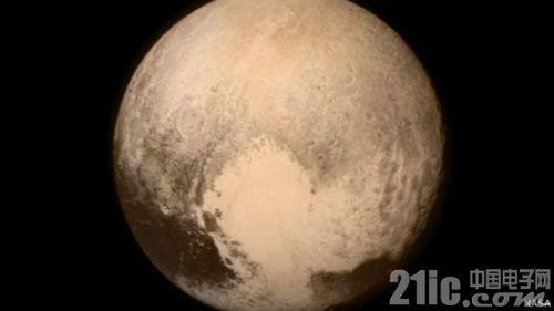 冥王星的11个小秘密:第10个震惊了