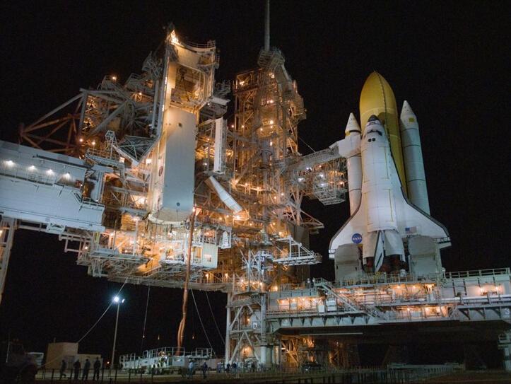 NASA电磁兼容工程师的真实工作与生活