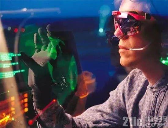 虚拟现实技术带我们跨越时间与空间的屏障