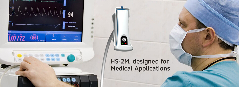 Jadak发布新蓝牙RFID和条形码阅读器,专门适用于医疗领域