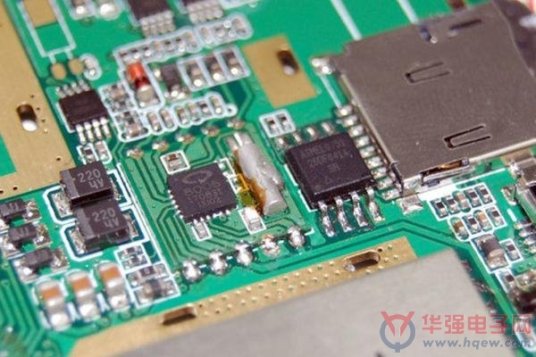 预计中国下半年智能手机芯片出货量增长